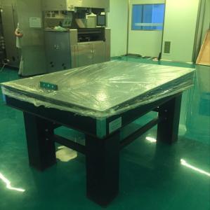 BP-Q2 自动平衡气垫精密光学平台