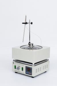 DF-101S 集熱式磁力攪拌器