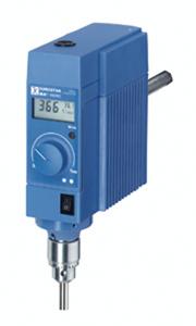 IKA 欧洲之星强力控制型 P1 顶置式电子搅拌器