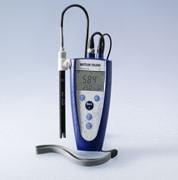 瑞士梅特勒-托利多EL系列酸度计/pH计