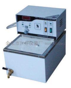 HSS-1 数字式恒温水槽