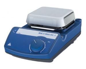 IKA磁力搅拌器 C-MAG MS4 IKAMAG®