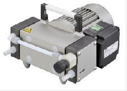 ILMVAC真空泵--德国伊尔姆抗化学腐蚀隔膜泵MPC205E
