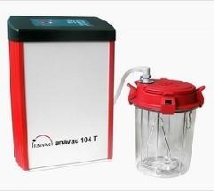 ILMVAC真空泵——厌氧充气装置