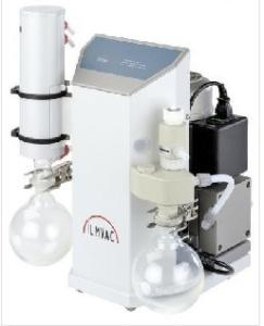 ILMVAC真空泵--LVS实验室真空系统