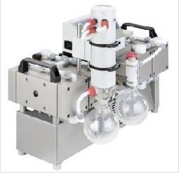 ILMVAC真空泵--LVS实验室真空系统LVS1210Tef