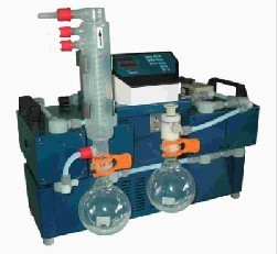 ILMVAC真空泵--LVS实验室真空系统LVS1210Ten