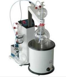 ILMVAC真空泵--全自动蒸馏系统ilmdest+