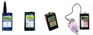 MX、MMX、PR、PX系列超聲測厚儀