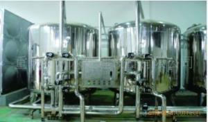 摩尔全自动除铁除锰除氟设备