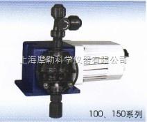 X系列机械隔膜计量泵