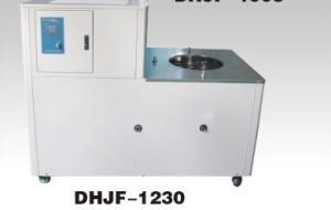 超低温搅拌反应浴DHJF-1230