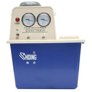 SHB-IIIS型台式循环水式多用真空泵