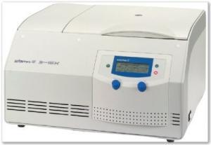 德国SIGMA通用台式高速离心机
