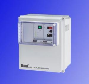 DUMAT MA-2000型腐蚀性气体微量水分析仪