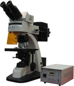 LW500LFT落射荧光显微镜