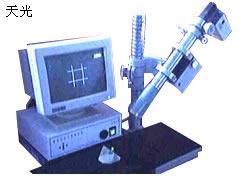 视频光学比较测角仪