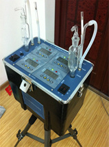 BQHL-Ⅱ/BQHL-Ⅳ型 数显式恒流采样器