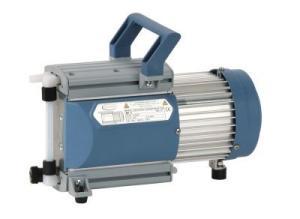 VACUUBRAND 化学隔膜泵,真空泵 MD1C 无油防腐蚀
