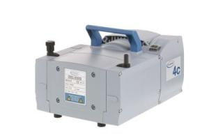 VACUUBRAND 化学隔膜泵,真空泵 MD4C NT 无油防腐蚀