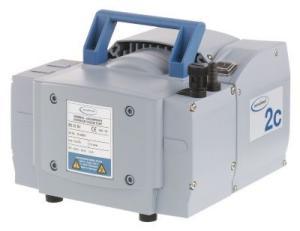 VACUUBRAND 化学隔膜泵,真空泵 MZ2C NT 无油防腐蚀