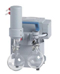 VACUUBRAND 无油防腐蚀化学隔膜泵,真空泵