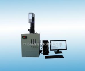 KY-9000S全自动紫外荧光硫分析仪