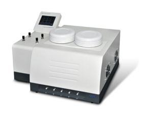 广州标际红外水汽透过率测定仪W402