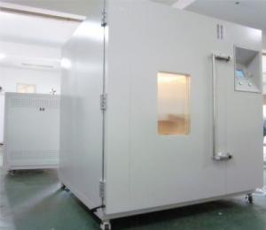 高温高湿试验箱/双85试验箱