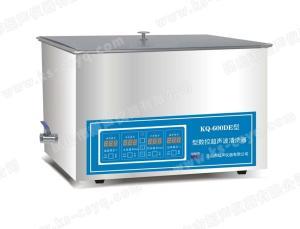 舒美牌KQ-600DE型超声波清洗机