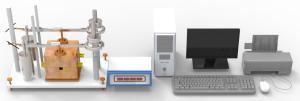 民生星JC-9型微機膠質層指數測定儀