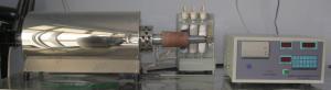 民生星KZCH-2型快速自动测氢仪