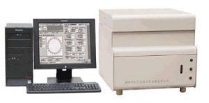 自动工业分析仪