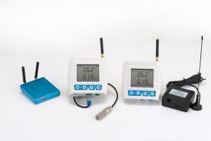 温湿度监测系统