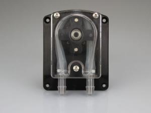 杰恒304K型OEM蠕動泵_微型恒流泵_衛生級蠕動泵
