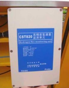 CST820氫通量腐蝕測試儀
