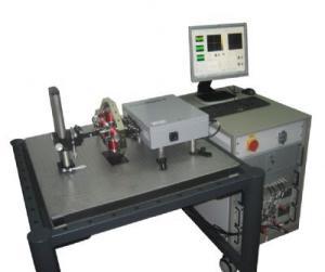 NanoMOKE3磁光克爾測量系統