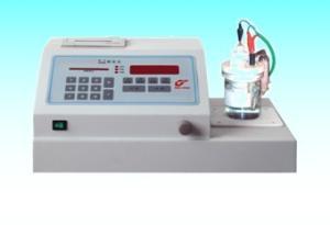 KY-4溴價溴指數測定儀(液晶)