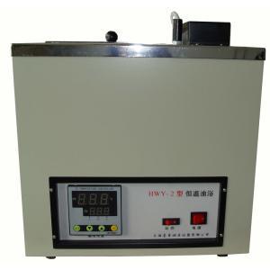 昌吉HWY-2型高温油浴(带搅拌)