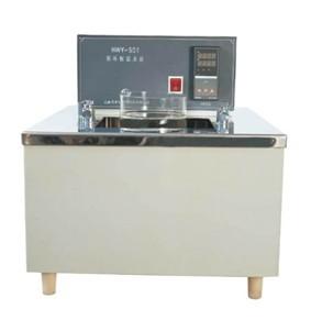 昌吉HWY-501型 循环恒温水浴