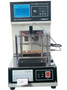 昌吉SYD-2806H型 全自动沥青软化点试验器