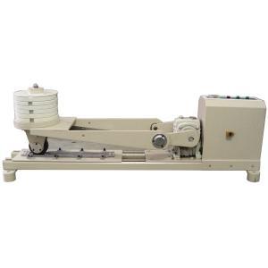 昌吉SYD-0755型 负荷车轮试验仪