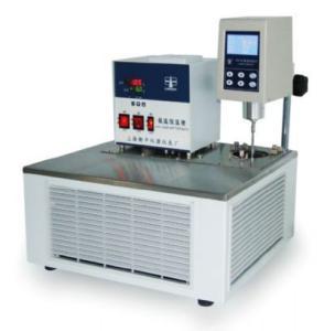旋转粘度计专用低温恒温槽