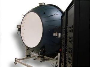 大型均匀光源系统