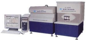 民生星GF-6000自动双炉工业分析仪