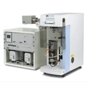 TG-hiden MS 热重-质谱联用技术