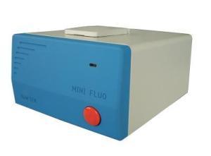 BTF113 Minifluo荧光分析仪