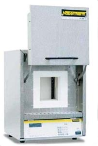 HTCT 01/14 - HTCT 08/16 带有SiC棒加热元件的箱式高温炉