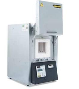 LHT 02/16 - LHT 08/18带有 MoSi2加热元件的高温台式炉