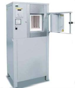 HT 04/16 - HT 450/18 带纤维隔热材料箱式高温炉